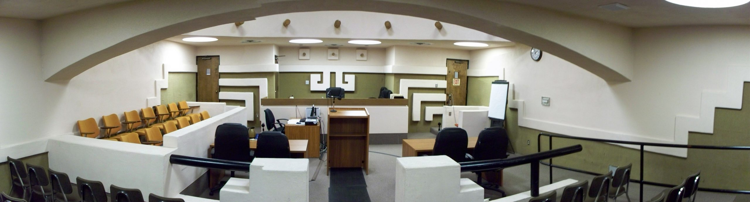 Main-Courtroom